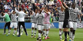 Sudah Scudetto, Juventus Tetap Petik Tiga Poin