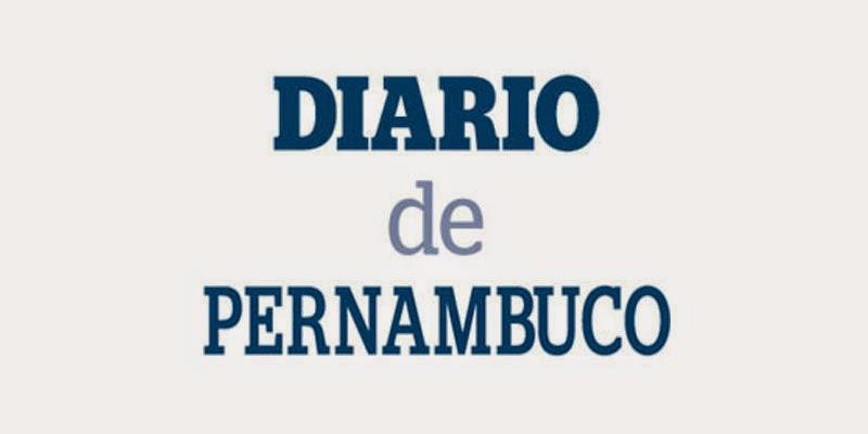 Resultado de imagem para diario de pernambuco