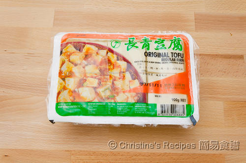 豆腐 Tofu