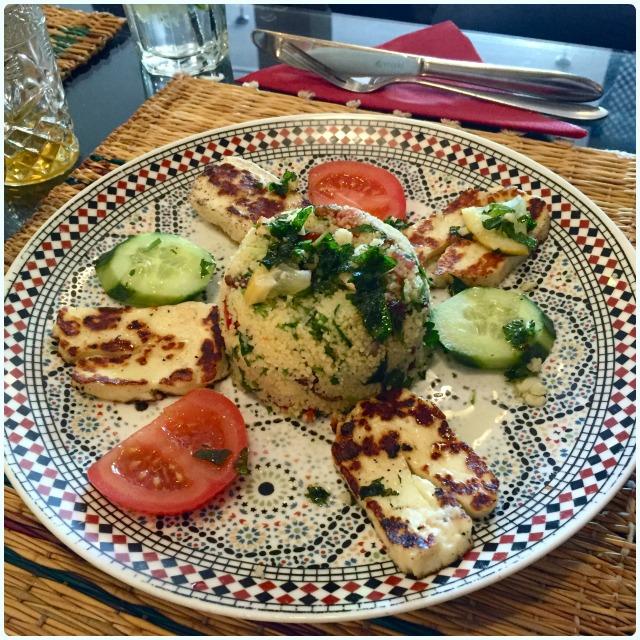 Kasbah Cafe Bazaar, Liverpool