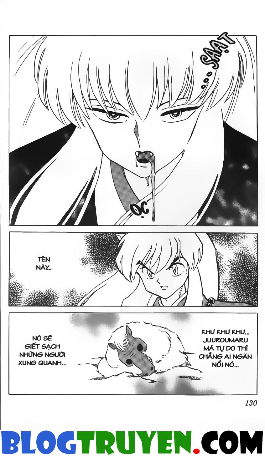 Inuyasha vol 17.7 trang 19