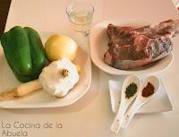 Guiso de Cordero Tradicional.