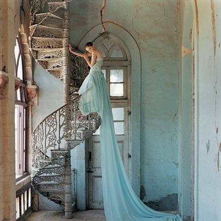 bajkowe schody