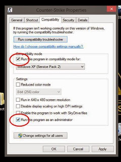 How to make windows 8 compatible with your old games and software's.