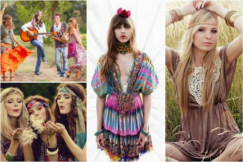 Disco bilaminar pictures to pin on pinterest thepinsta - Moda hippie anos 70 ...