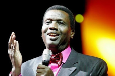 Open Heavens Daily Devotional BY Pastor E.A Adeboye Monday May 01, 2017