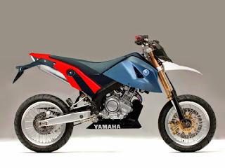 modifikasi motor bebek kaze jadi trail modif motor bebek jadi mini trail