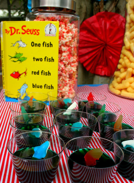 party for preschool at home