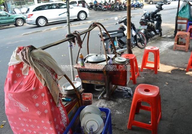 Gultik Mahakam, Bertahan di Tengah Gempuran Kuliner di Kota