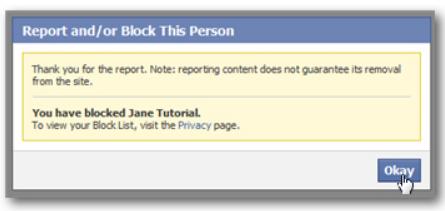 Facebook Friend Request Sent Cancel