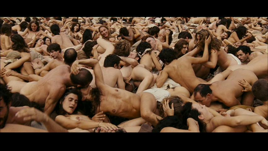 Erotic Orgy 55