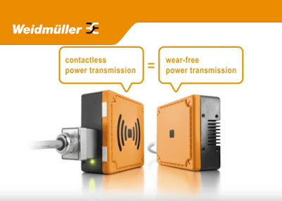 Weidmuller Contactless Transmission Systems