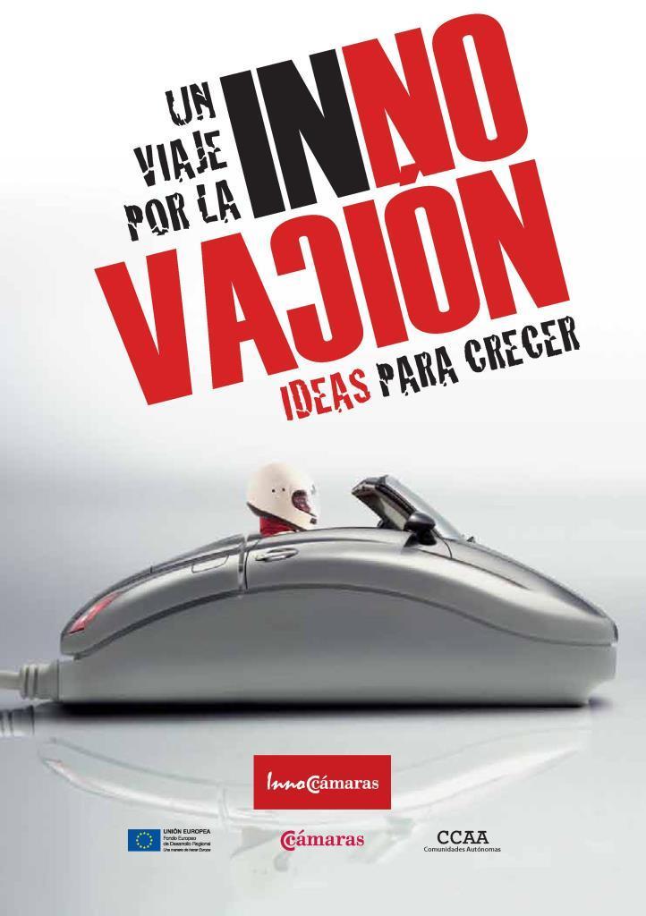 Un viaje por la innovación ideas para crecer