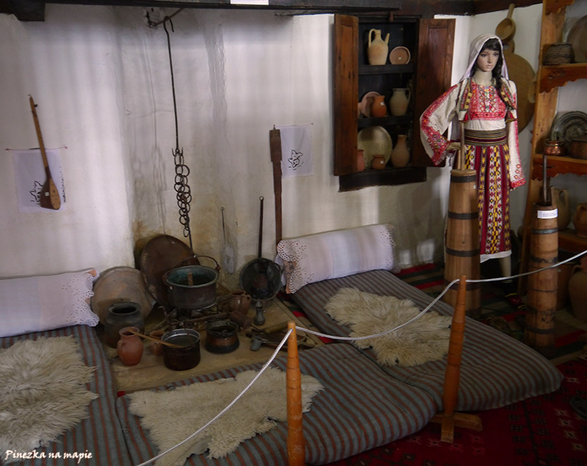 Muzeum Etnograficzne w Kruji