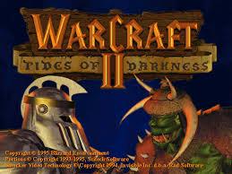 Link Warcraft 2 The Dark Saga PS1 ISO Full Version CLUBBIT