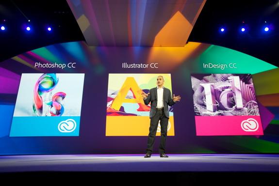 adobe, cloud, business, percent, revenue, share, software, company