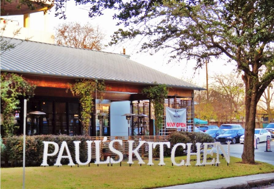 Magnificent Pauls Kitchen Houston That You Must See Right Now