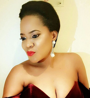 Toyin Aimakhu gorgeous in new photos