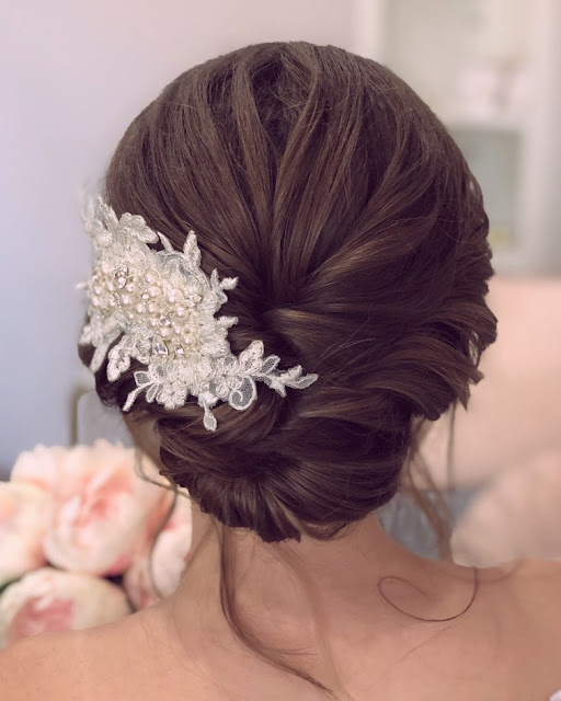 WEDDING HAIR AND MAKEUP BRIDAL STYLIST PERTH