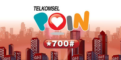 Cara Transfer Poin Telkomsel Ke sesama Telkomsel