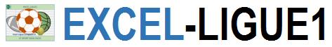 Excel-Ligue1