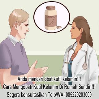 Obat Kutil Kelamin