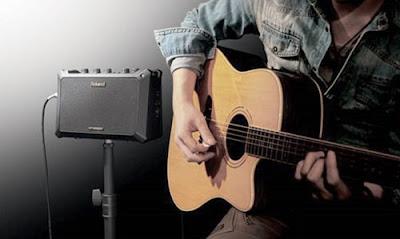 Bộ khuếch đại dành cho cây đàn guitar acoustic
