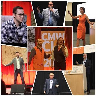 Content Marketing World 2017