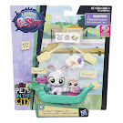 Littlest Pet Shop City Rides Resa Haiku (#222) Pet