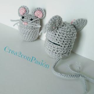 Ratones-Perez-guarda-dientes-en-ganchillo-o-crochet-colas-Crea2-con-Pasión