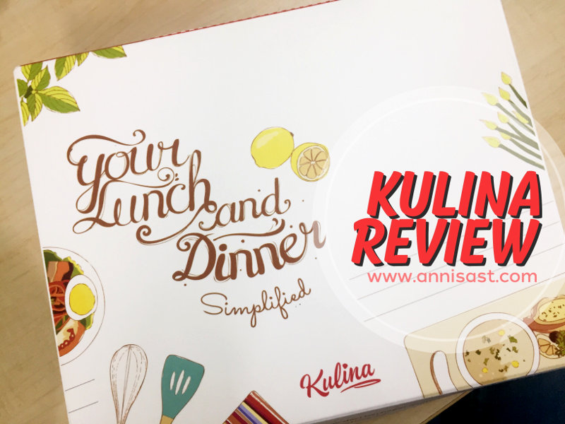 review kulina id