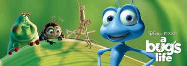 a bug's life review