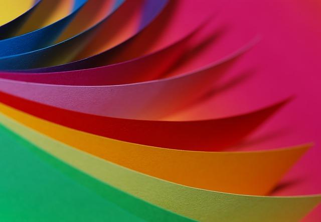 Tabla de Nombres y Códigos de Colores
