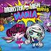 Monster High Minis Mania APK V1.1