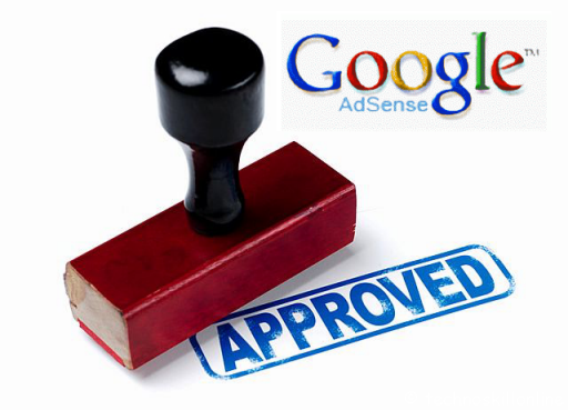 How to Get Google Adsense Account Approved