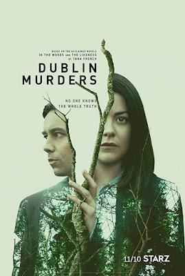 Dublin Murders BBC One