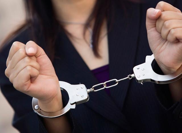 Συνελήφθη 23χρονη που εμπλέκεται σε υπόθεση «ομηρίας»