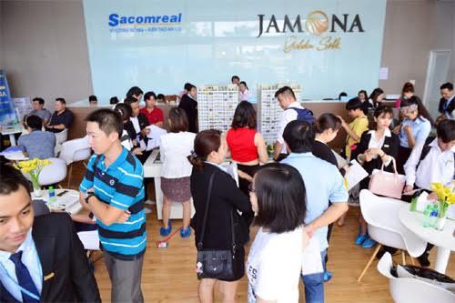 Sản phẩm của Sacomreal luôn được khách hàng đón nhận