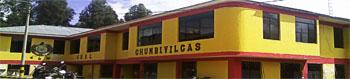 UGEL Chumbivilcas
