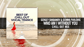 Lirik Lagu Who Am I Without You - Sergey Shabanov & Gemma Pavlovic
