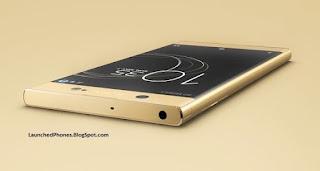 Sony Xperia Xa1 Ultra Launched Alongside H2o Proof Body