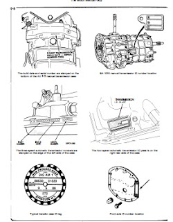 repair-manuals: Jeep Cherokee XJ 1984-1993 Repair Manual