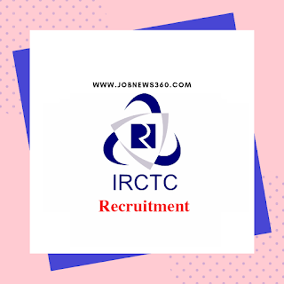 IRCTC Southern Region Recruitment 2019 for Supervisor (85 Vacancies)