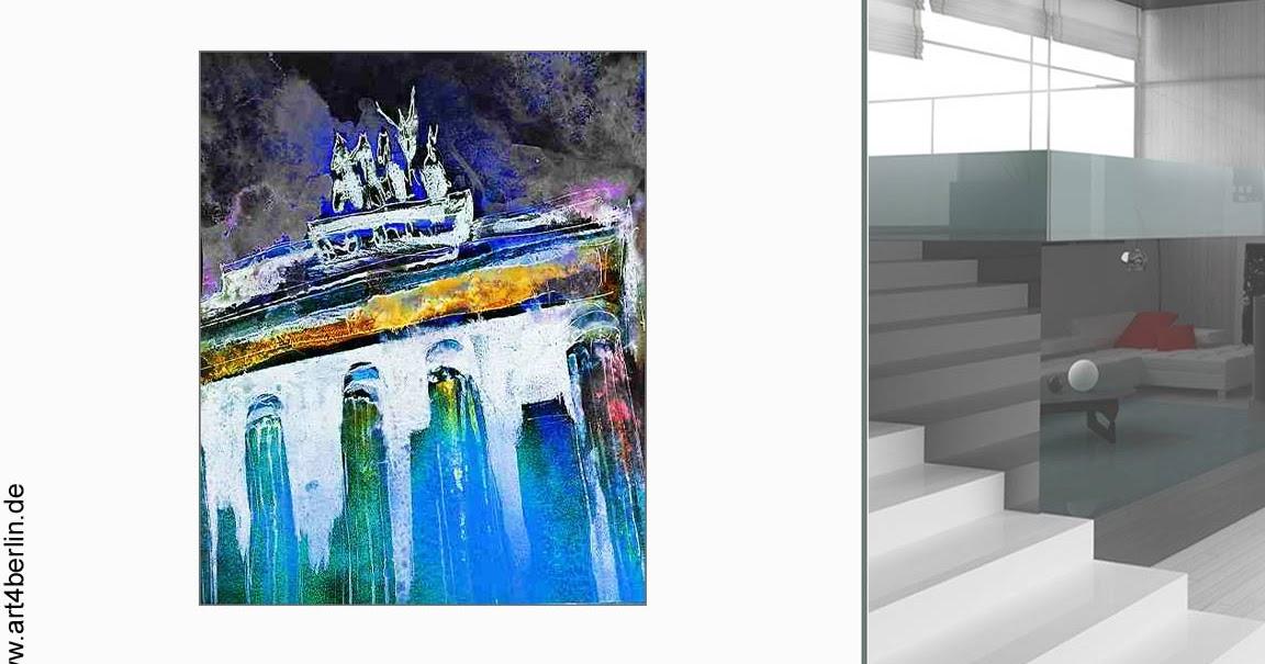 Art4berlin gallery original affordable art online buy for Buy affordable art online