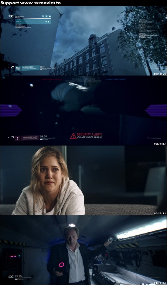 Kill Switch 2017 English 720p BRRip 800MB ESubs