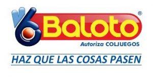 Baloto miercoles 12 de diciembre 2018 Sorteo 1842