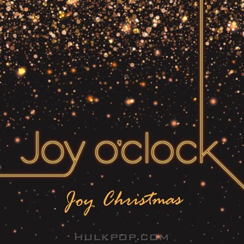 Joy o'clock – Joy Christmas – Single