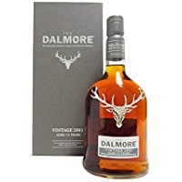 Dalmore - Port Vintage Collection - 2001 15 year old Whisky