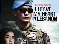 PASUKAN GARUDA: I LEAVE MY HEART IN LEBANON (2016)