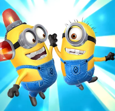 Despicable Me Android Game for PC
